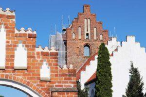 Gundsømagle Kirke